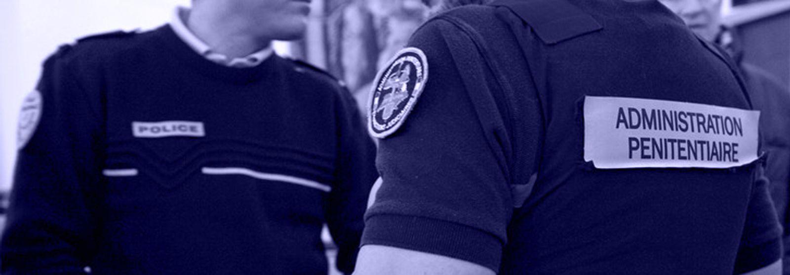 Protection juridique des forces de l'ordre