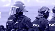 Assurance pour les forces de l'ordre : police nationale, police municipale, gendarmerie, militaire, armée