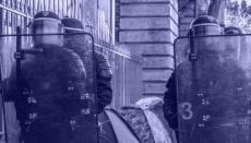 Protection des forces de l'ordre